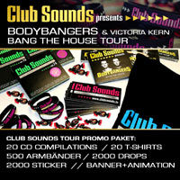 Club Sounds Tour